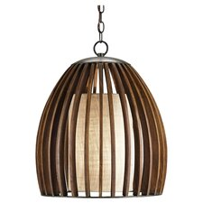 Carling 1 Light Mini Pendant