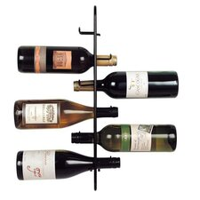 Navarre 6 Bottle Wine Rack