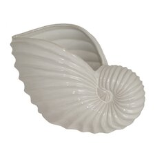 Mesmerizing Shell Vase