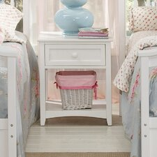 <strong>NE Kids</strong> School House 1 Drawer Nightstand