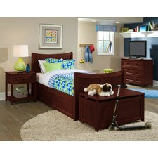 School House Taylor Panel Bedroom Collection