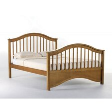 School House Jordan Slat Bedroom Collection