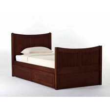 School House Taylor Panel Bed