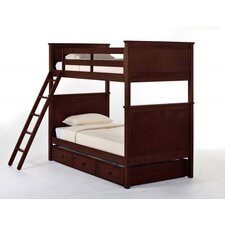 <strong>NE Kids</strong> School House Casey Bunk Bed