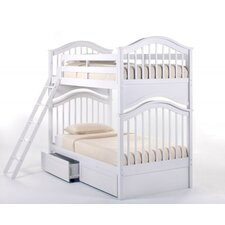 <strong>NE Kids</strong> School House Jordan Bunk Bed