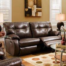 Dodger'' Reclining Sofa
