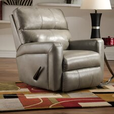 Savannah Rocker Chaise Recliner
