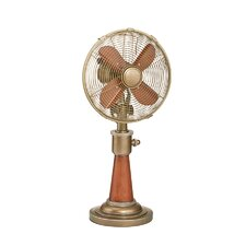 "10"" Savery Table Fan"