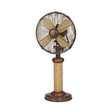 "10"" Darby Table Fan"