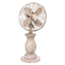 "10"" Serene Table Fan"