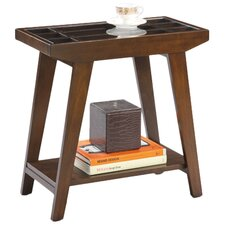 Center End Table
