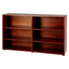 "Storage Units 31.75"" Bookcase"