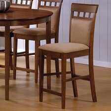 "Hartsel 24"" Bar Stool"