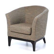 Fabric Club Chair