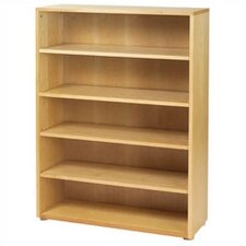 "<strong>Wildon Home ®</strong> Storage Units High 51.75"" Bookcase"