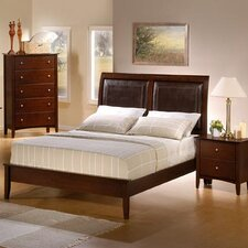 South Berwick Platform Bed