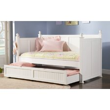 Central Point Daybed with Trundle