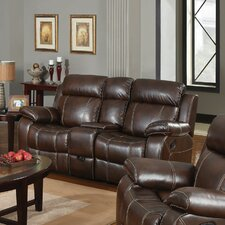 Elmwood Reclining Loveseat
