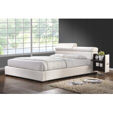 Rachel Upholstered Bed