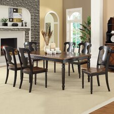 Charels 7 Piece Dining Set
