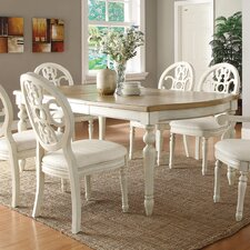 Becca 7 Piece Dining Set
