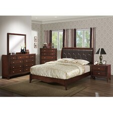 Landsberg Platform Bedroom Collection
