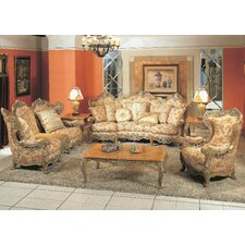 Lillian Living Room Collection
