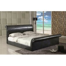 Montgomery Platform Bedroom Collection