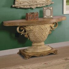 Barbette Console Table