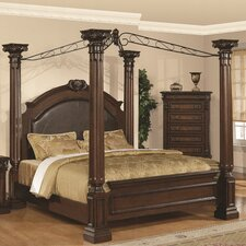 Juliet Four Poster Bed