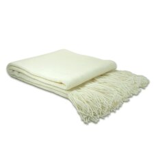 Cashmere Republic Dream On Knitted Throw