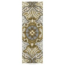 Palladium Tapestry I by Chariklia Zarris Graphic Art
