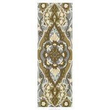 Palladium Tapestry II by Chariklia Zarris Graphic Art