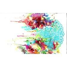 Boho by Lana's Art Gallery Painting Print