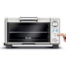 Mini Smart Toaster Oven