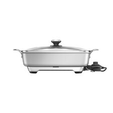 Pro™ Thermal Frying Pan with Lid