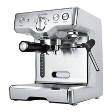 Duo-Temp Espresso Maker