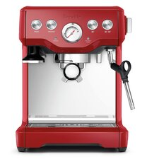 Infuser Espresso Machine