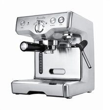 <strong>Breville</strong> Duo-Temp Espresso Maker