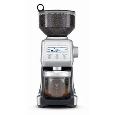 Smart Grinder Die-Cast Conical Burr Grinder