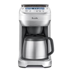 <strong>Breville</strong> YouBrew 12 Cup Thermal Drip Coffee Maker