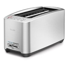 4-Slice Die Cast Smart Toaster™