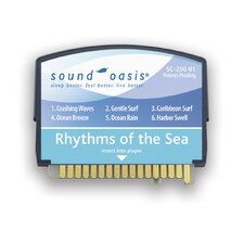 Rhythms of the Sea Sound Card