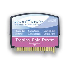 Tropical Rain Forest Sound Card