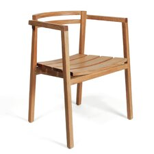Oxno Dining Arm Chair