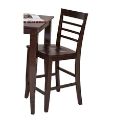 <strong>OSP Designs</strong> Jamestown Bar Stool (Set of 2)