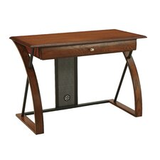 <strong>OSP Designs</strong> Aurora Standard Desk Office Suite