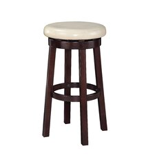 "Metro 29"" Bar Stool with Cushion"