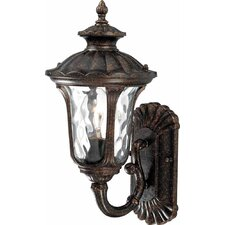 Tavira 1 Light Outdoor Wall Sconce