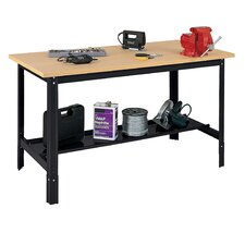 Adjustable Economy Workbench